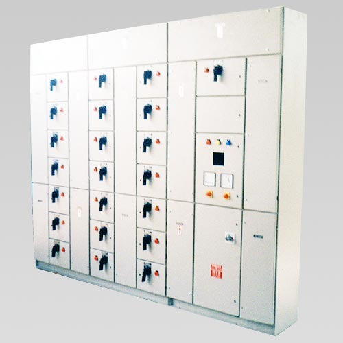 Erection commissioning distribution panel board for Standard electrical panel sizes