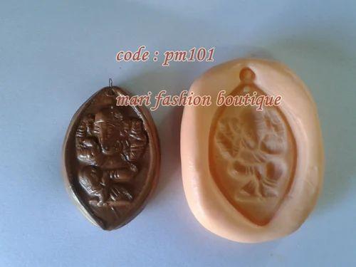 Silicone Molds Ganesha | Mari Fashion Boutique | Retailer in