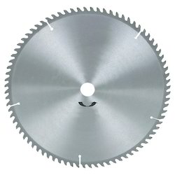 Stainless Steel Saw Blade, For Agriculture, Model Name/Number: Standardised