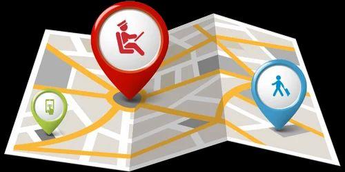 Taxi Booking App in Coimbatore, Venkittapuram by Bizarre Software