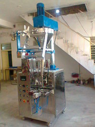 ORS Packing Machine