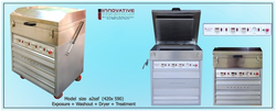 Photopolymer Flexo Equipment