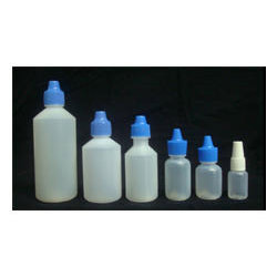 Dropper Type Bottles