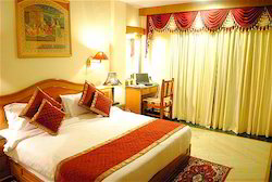 Hotel Bookings and Resort Booking Service