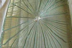 Heat Strengthen Glass