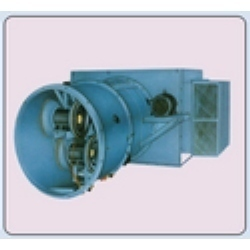 Semi Central Unit for Air Conditioner