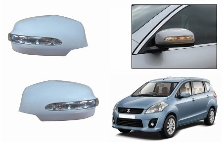 Side Mirror Cover With Led Indicator For Maruti Ertiga