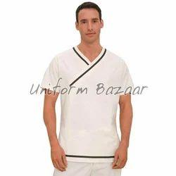 Designer Spa Uniforms