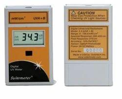 Uva Uvb Solar Meter