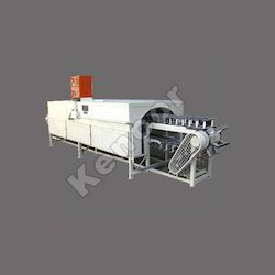 Cycle Mudguard IR Conveyor Oven