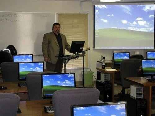Classroom Management Software Radix Smart Class Service Provider