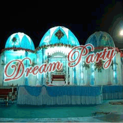 Blue Wedding Theme
