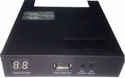 Floppy to USB Emulator