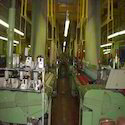 Rapier Weaving Machine