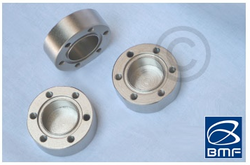 Electroless Nickel Plating in India