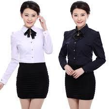 Wait Staff Uniforms