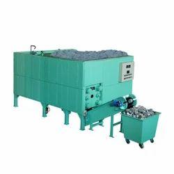 Briquetting Press 4 DIA