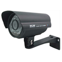 1/3 Inch Sony Color High Resolution CCD
