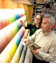 Dulux Color Expert Epoxy Paints