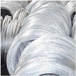 Galvanized Iron Stay Wire