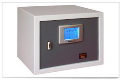 Touch Screen Safes for Household Purposes