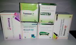 Analgesics Tablets