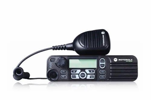 Mototrbo Digital Mobile Radios & Diamond Antenna Manufacturer from Surat