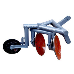 High Carbon Steel Disc Plough