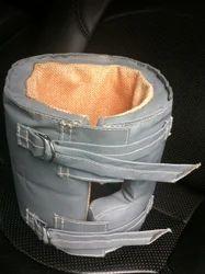 Heating Jackets