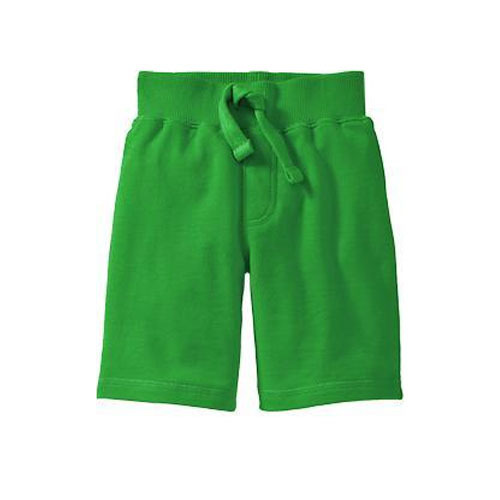 Boys Knitted Shorts