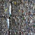 PET Bottle Grinding Scrap