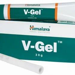 Himalaya V Gel Vaginal Gel 30g य न क ज ल
