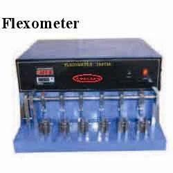 Testing Flexometer