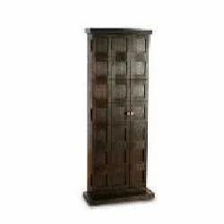 Wooden Cd Rack Wooden Furniture Sangaria Industrial Area Jodhpur
