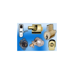 Harrison Door Locks