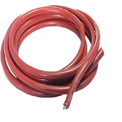 Electrical Silicone Cables