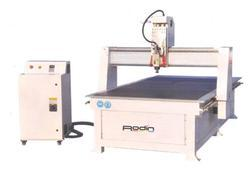 RODIN Acrylic CNC Router, Model Name/Number: RR-1325, 7.5KW