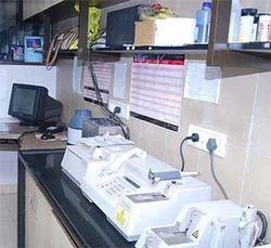 Pathology Lab Services