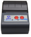 BP-201 Thermal Bluetooth Portable Printer