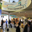 Airport Advertising Services
