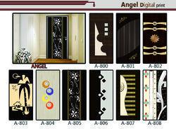 Decorative Laminated Doors
