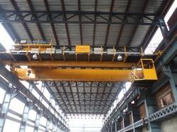 Heavy Duty Cranes