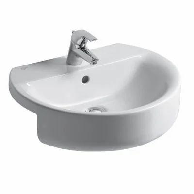 Wash Basin Semi Recessed Wash Basin Wholesaler From Mumbai