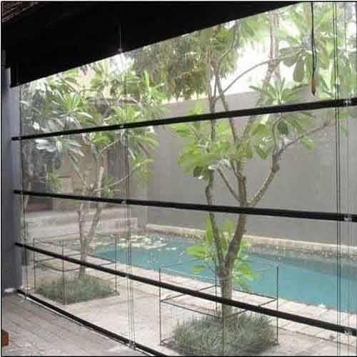 Decorative Blind Monsoon Blind Manufacturer From Chennai