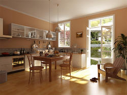 Kitchen Design And Fabrication