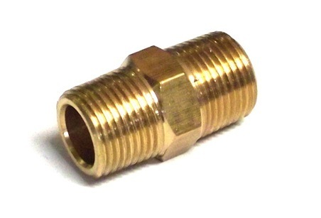 Brass Male Hex Reducer
