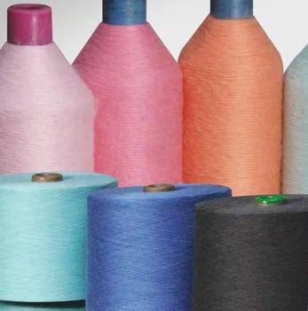 Sulochana Cotton Spinning Mills Melange Yarn - Sulochana Cotton