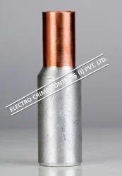 Bi Metal Inline Connectors