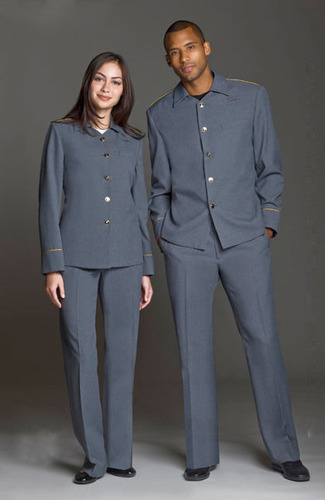 Hotel Uniforms - Housekeeping Uniforms Manufacturer from Delhi