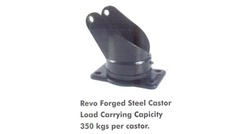 Revo Forged Steel Casters